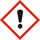 Hazard pictogram(s) GHS07