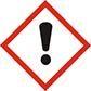 Hazard pictogram(s) GHS07